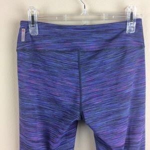 Zella Nordstrom Space Dye Leggings Size S/P